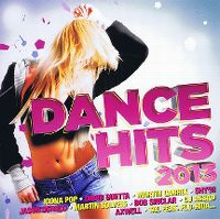 Cover  - Dance Hits 2013 [Warner]